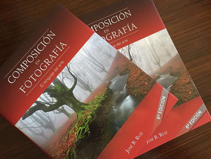 Composición en Fotografía, de José Benito